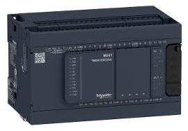 SQD TM241C24R M241-24IO RELAY