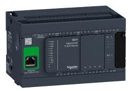 SQD TM241CE24T M241-24IO TR.PNP ETHERNET