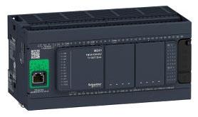 SQD TM241CE40R M241 40 IO RELAY ETHERNET