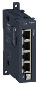 SQD TM4ES4 TM4-4 ETHERNET SWITCHES