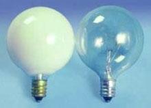 Incandescent Lamp