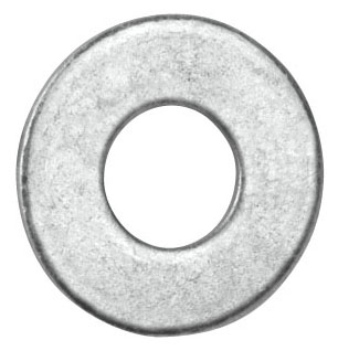 Channel Flat Washer