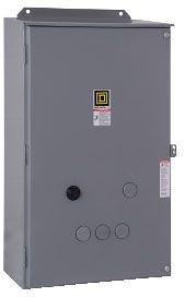 SQD 9991SFA11 CONTACTOR-PLUS STARTER ENCLOSURE NEMA