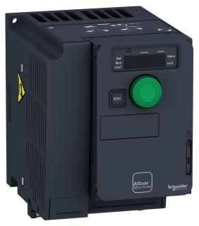 SQD ATV320U15M3C ATV320 COMPACT DRIVE IP20 -2HP-200/240V 3PH