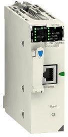 Automation Platform Ethernet/TCP Network Module