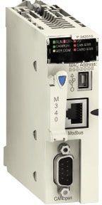 SQD BMXP3420102 CPU340-20 MODBUS CANOPEN2