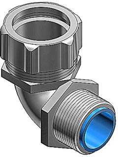 Liquidtight Flexible Conduit Connector