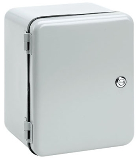 HOFFMN D866IS ENCLOSURE 8.00X6.00X6.00