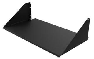Single-Sided Rack Shelf