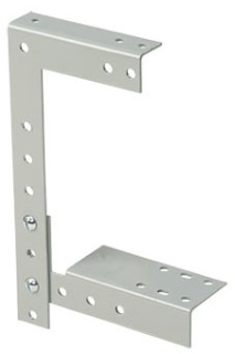 Wireway Drop and Bracket Hanger