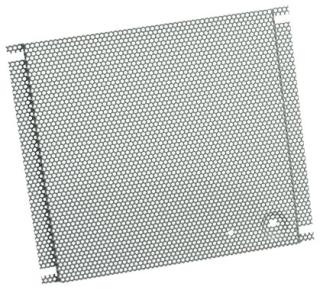 HOFFMN PB2424PP TYPE 1 PULL BOX PERF PANEL