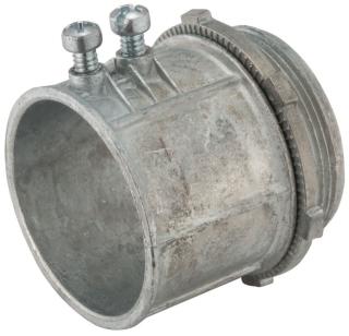 Rigid/EMT Conduit Connector