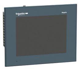 Advanced Touchscreen Panel