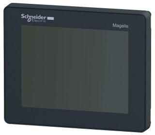 Advanced Touch Panel Screen