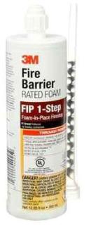 Fire Barrier Rated Foam