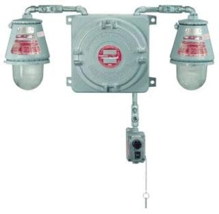 APP ELS1186T1 18W 6VDC EMERG LTG