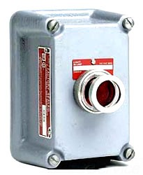 KIL FXCS-5B24-GL CTRL STN CVR ASSY