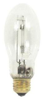 G LU70/MED CLEAR E17MED HPS LAMP PRO# 11339