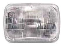 G H6054-12.8 65/35W 142X200MM LAMP PRO# 18534