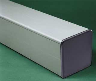 CAR 18611 2X2 TROUGH 6FT LAY-IN