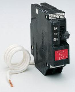 GE THQL1130GF 1P30A120VGFCICB