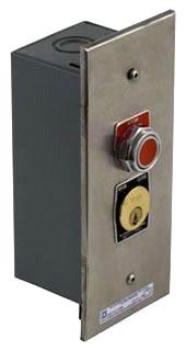 SQD 9001KY294 15A SECURITY CNTRL STA +OPTION
