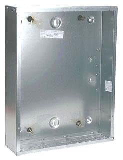 SQD HC3291B PANELBOARD ENCLOSURE BOX 91H 32W TYPE 1