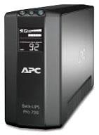 APC BR700G LCD 700 RS BACK UPS