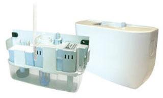 REC 83939 100-250V CNDS PUMP KIT