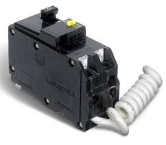 SQD QO240GFI 2P 40A 120/240V CIRCUIT BREAKER