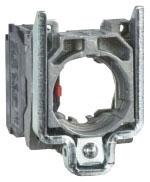 SQD ZB4BZ101 N/O CONTACT BLOCK & MTG BASE (ZBE101 + ZB4BZ009)