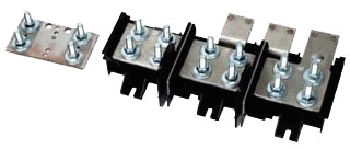 ITE LK12750N2 POWMOD LUG KIT 1PH 2 COND 750 KCM