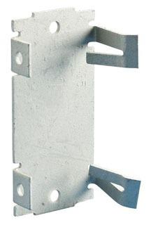 Press-on protection plate - Wood or Metal Stud*