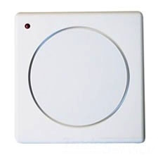 Ultrasonic Ceiling Occupancy Sensor 24 VDC, 1000 sq ft