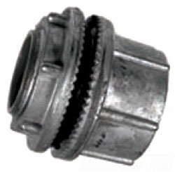 "3-1/2""WATERTIGHT HUB 1-PK"