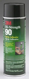 High Strength Adhesive 24 Fl oz, 12/case