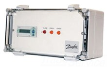 GX850 Dual Zone Automatic Control Panel (ACP)
