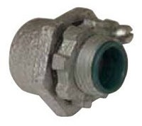 "3/4"" MAL WATERTIGHT HUB"