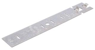 Far side box support clip