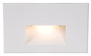 LED Step Light Rectangular Scoop