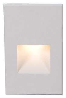 LED Step Light Vertical Scoop