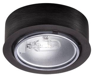 Under cabinet Round Puck- Xenon 12V 20W