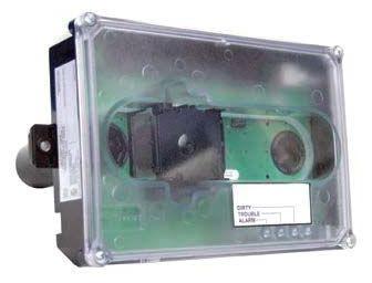 SD Sensor 2-Wire E-Shield