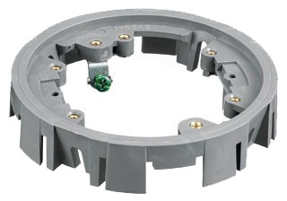 PFBA1A HUBBELL FLOOR BOX ADAPTER RING FOR PFB1