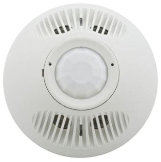 ATD2000C HUBBELL ADAPTIVE TECHNOLOGY DUAL ULTRASONIC PIR CEILING SENSOR2000SQ/FT