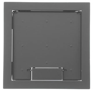 HBLTCGNT HUBBELL ACCESS FLOOR BOX COVER AND FLANGE, GRANITE