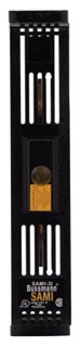 SAMI-3I BUSSMANN 65-100A 600V INDICATING FUSE COVER