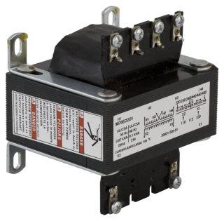 SQD-9070EO71D1 SQUARE D TRANSFORMER CONTROL-1000VA 240/480V-120V INDUSTRIAL CONTROL