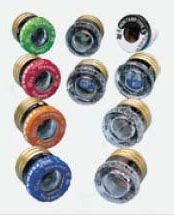GSL25 MERSEN 25A 125V TIME-DELAY TYPE-S PLUG FUSE
