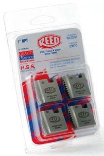"""REED R12DN-1-1/4 1-1/4"""" R12+ SEGMENTAL DIE RT HAND HSS #05612"""